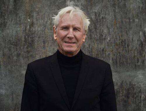 Intimkoncert med Steffen Brandt